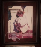 Grace Kelly - Original Watercolor